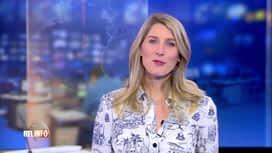 RTL INFO Bienvenue : Emission du 10/12/19