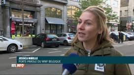 RTL INFO 13H : La Belgique recule en matière de performances climatiques