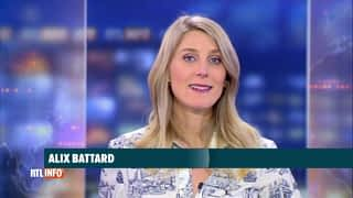 RTL INFO 13H : RTL INFO 13 heures (10/12/2019)