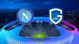 Champions League : 10/12 : Naples - Genk