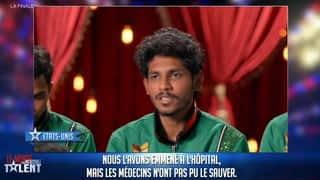 La France a un incroyable talent, ça continue... : Épisode 8 / Saison 14