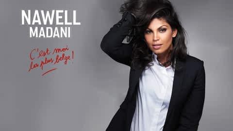 Nawell Madani, c'est moi la plus belge ! en replay