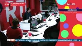 La matinale Bel RTL : Journée décisive pour les grèves en France