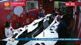 La matinale Bel RTL : Le plan climat qui est le mien (11/12/19)