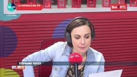 La matinale Bel RTL : RTL Info 8h du 11/12