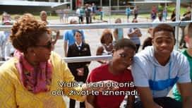 NCIS: New Orleans : Epizoda 3 / Sezona 2