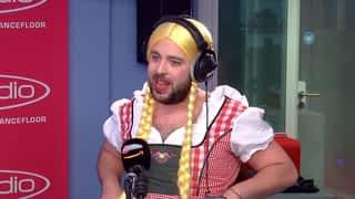 Bruno dans la radio : Grelliotta Thunberg nous donne des astuces beautés