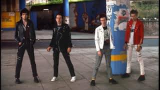 La RTL2 Pop-Rock Story de The Clash (07/12/19)