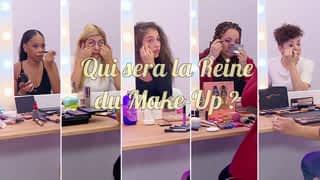 Retrouvez de nouveaux épisodes des Reines du make-up !