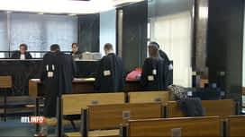 RTL INFO 19H : Charleroi: 2 policiers condamnés pour corruption