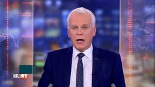 RTL INFO 19H : RTL INFO 19 heures (11/12/2019)