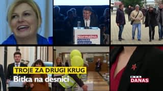 RTL Danas : RTL Danas : 11.12.2019.