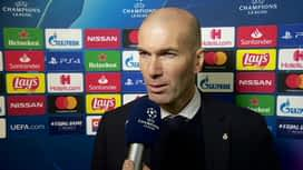 Champions League : 11/12 : Zinedine Zidane (Real Madrid)