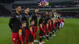 Champions League : 11/12 : Juventus - Leverkussen