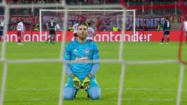 Champions League : 11/12 : Olympiakos - Etoile rouge