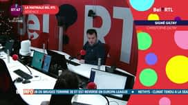 La matinale Bel RTL : La grève des transports repart de plus belle en France