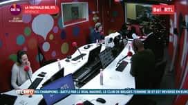 La matinale Bel RTL : Génie de la la précocité... (12/12/19)