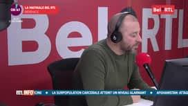 La matinale Bel RTL : Quizz qui s'passe du 12/12