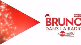 Bruno dans la radio : La chanson d'Elliot bouleverse l'équipe de Bruno