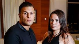 Dîner avec mon ex  : Kelly et Neymar : Rupture dure à avaler