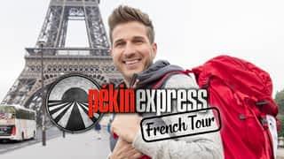 Pékin Express French Tour