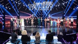 La France a un incroyable talent : Épisode 8 : Grande finale / Saison 14