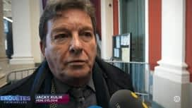 Enquêtes criminelles : Affaire Élodie Kulik : un père face à la vérité