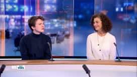 RTL INFO avec vous : Emission du 13/12/19