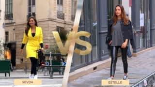 Les Reines du Shopping : Spéciale duel : Jupe en cuir / Journée 5