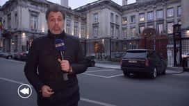 C'est pas tous les jours dimanche : On dit que de plus en plus de belges vivent dans la pauvreté