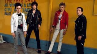 The Clash, Stereophonics, Guns N' Roses dans RTL2 Pop Rock Station (15/12/19)