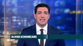 RTL INFO Bienvenue : Emission du 16/12/19