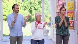 Le meilleur pâtissier - Chefs & célébrités : Et le/la gagnant(e) est...