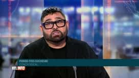 RTL INFO avec vous : Emission du 16/12/19