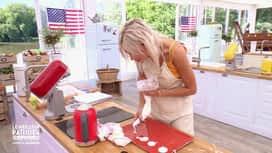 Le meilleur pâtissier - Chefs & célébrités : Alexandra confond petites et grandes