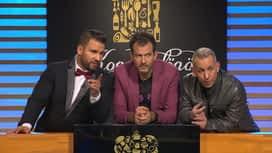 A Konyhafőnök VIP : A Konyhafőnök VIP 4. évad 30. rész (2019-12-20)