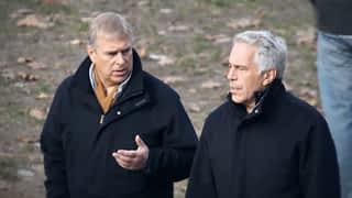 Scandale Epstein : le prince et le milliardaire