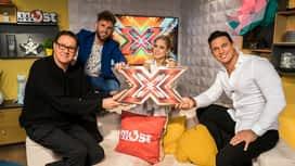 X-Faktor : X-Stage LIVE - 5. Élő show