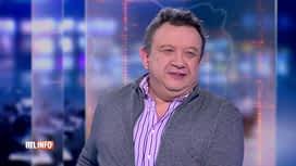 RTL INFO avec vous : Emission du 18/12/19