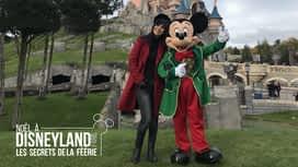 Noël à Disneyland : les secrets de la féérie en replay