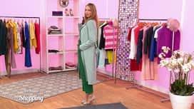 Les reines du shopping : Eclatante en pastel