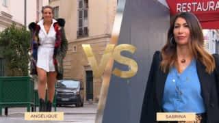 Spéciale duel : Mettez vos fesses en valeur / Journée 3