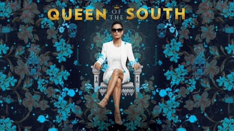 Queen of the South - Naissance d'une reine en replay