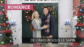 De l'amour sous le sapin en replay