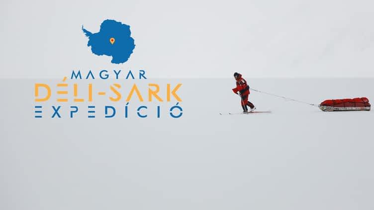 Magyar Déli-Sark expedíció