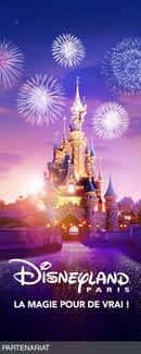 Disneyland® Paris : La Magie Pour De Vrai !