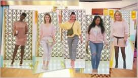 Les reines du shopping : Éclatante en pastel