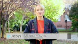 InDizajn s Mirjanom Mikulec : Epizoda 11 / Sezona 16