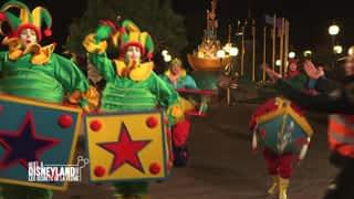 Noël à Disneyland : les secrets de la féérie