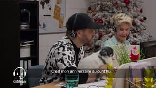 SOS célébrités, bonjour : SOS célébrités, bonjour (22/12/19)